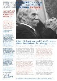 dasz asa 09 08 - Deutsches Albert-Schweitzer-Zentrum