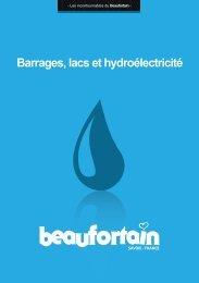 Télécharger - Le Beaufortain