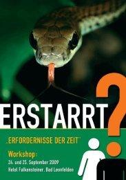 Page 1 Page 2 Ing. Mag. Rudolf Dormann Senior Consultant P&P ...