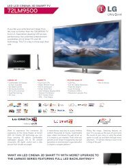 72LM9500 - Network Spectrum, Inc.