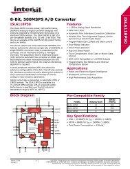AD570* Complete 8-Bit A-to-D Converter - Département de physique
