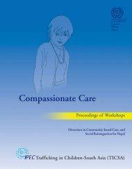 Compassionate Care - World Wide Open