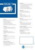 Topline AD-Datenblatt als PDF-File - Seite 2