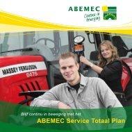 ABEMEC Service Totaal Plan