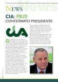 Lazio Informazione n. 31 - Agricoltura - Regione Lazio - Page 6