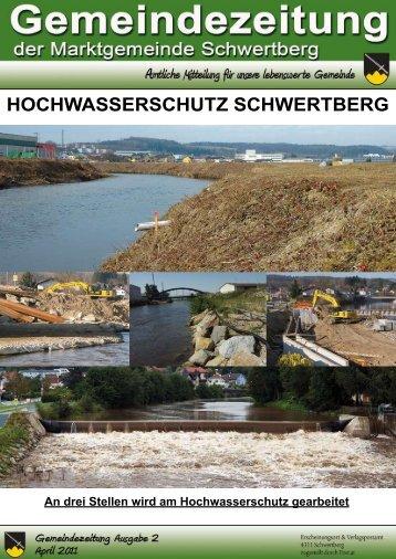 HOCHWASSERSCHUTZ SCHWERTBERG