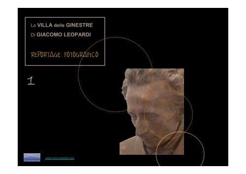 1 Villa delle Ginestre a Torre del Greco – Reportage ... - Vesuvioweb