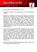 8. Heft gegen TSV Eutendorf 10.03.2013 - TSV Pfedelbach - Seite 5