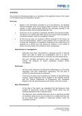 081126 Destra Group 439A Report FINAL.3 _Formated - PPB Advisory - Page 4