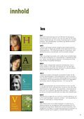 Samfunnsviteren 3/2004 - Samfunnsviterne - Page 3