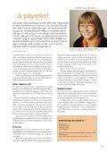 Samfunnsviteren 3/2004 - Samfunnsviterne - Page 5