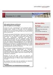 B. Individuelles Arbeitsrecht - Kanzlei