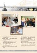 Deutsche Schule Istanbul Özel Alman Lisesi - Page 6