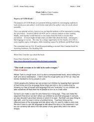 Whale Talk by Chris Crutcher - Central Catholic High School :: K ...