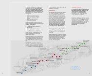 Im Rahmen des Ausbaus der Wuppertaler Schwebebahn wird ein ...