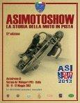 60 nni nella polvere anni nella polvere - Automotoclub Storico Italiano - Page 5
