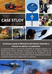 one2many ayuda al Ministerio del Interior Holandés a innovar en ...