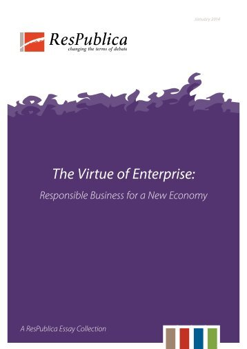 jae_The Virtue of Enterprise