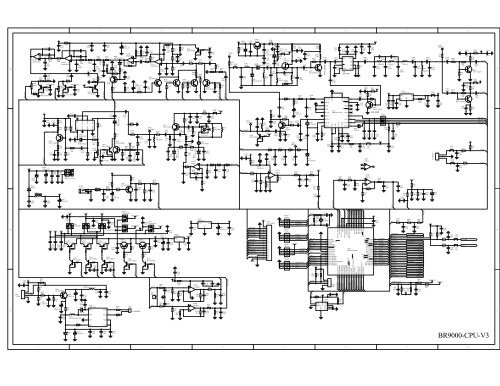Surprising Pcb Layout And Schematic Diagram Cb Tricks Wiring Cloud Hisonuggs Outletorg