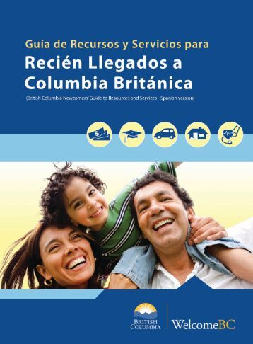 Descargue una copia en formato PDF - WelcomeBC