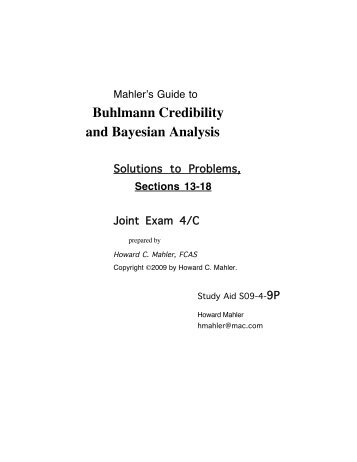 Soa exam c study guide array f10 gillam u0026snader1a new england actuarial seminars rh yumpu com fandeluxe Image collections