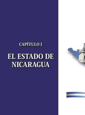 El Estado de Nicaragua - Resdal
