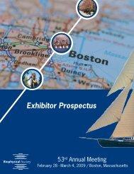 Exhibitor Prospectus-Website.indd - Biophysical Society