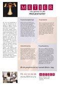 Prosjektledelse, Nr. 2 - 2003 - Norsk senter for prosjektledelse - NTNU - Page 2