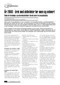 Prosjektledelse, Nr. 2 - 2003 - Norsk senter for prosjektledelse - NTNU - Page 4