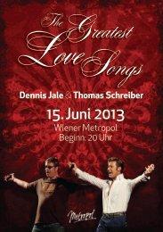 15. Juni 2013 - Dennis Jale