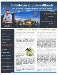 Immobilien in Südwestflorida 03 - Markus Hartwich, P.A.
