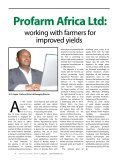 to download the August - September issue - Hortinews.co.ke - Page 4