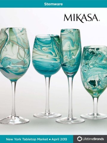 Mikasa® Cheers Insulated Sets - Lifetime Brands