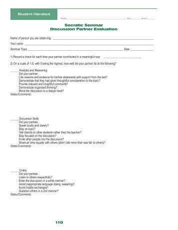 Socratic Seminar .pdf - LanguageArts-NHS