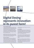 DIGITAL DOSING - Grundfos - Page 2