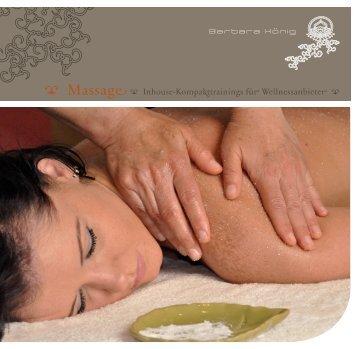 E Massage - Barbara König