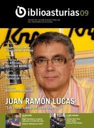 JUAN RAMÓN LUCAS - Gobierno del principado de Asturias
