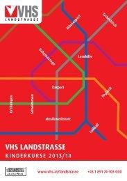 Sport und Kreativität für die Kleinsten - VHS Wien
