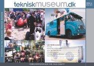 Tm-nyt 2_2004.indd - Danmarks Tekniske Museum