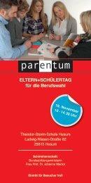 Parentum - Theodor Storm Schule