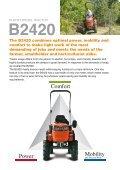 B B2420 - Kubota (Deutschland) GmbH - Page 2
