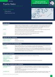 Puerto Neko: Guia para visitantes