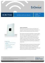 EOR-7550 - WiFi Shop