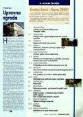 (i) u turizmu i ostalim djelatnostima - Hrvatske šume - Page 3