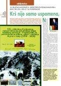 (i) u turizmu i ostalim djelatnostima - Hrvatske šume - Page 4