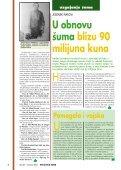 (i) u turizmu i ostalim djelatnostima - Hrvatske šume - Page 6