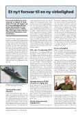 Søværnsorientering nr. 3 / 2003 - Marinehistorisk Selskab og ... - Page 3