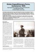 Søværnsorientering nr. 3 / 2003 - Marinehistorisk Selskab og ... - Page 5