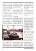Søværnsorientering nr. 3 / 2003 - Marinehistorisk Selskab og ... - Page 6