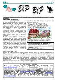 numero 112 - CUB Piemonte